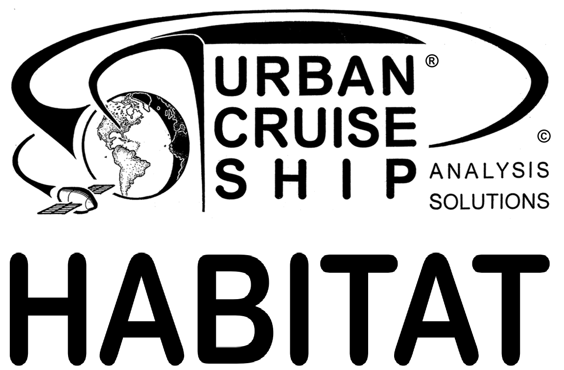 Urban Cruise Ship